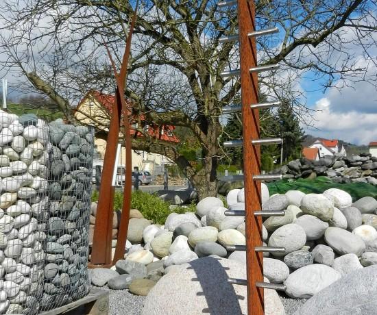 Stein und Stahl, Natursteine Lautertal